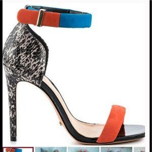 Schultz High heel sandal